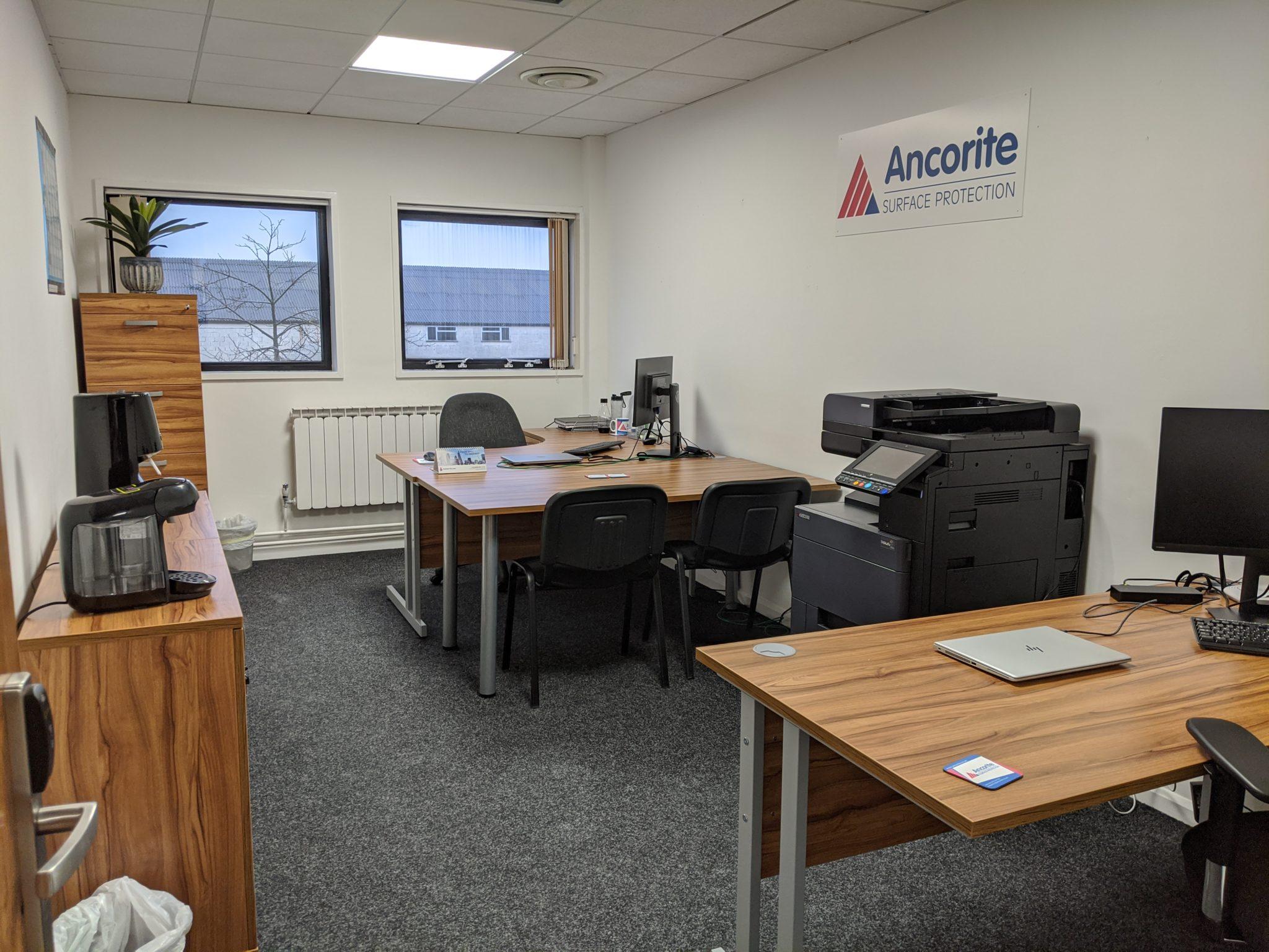 Beverley Office Space
