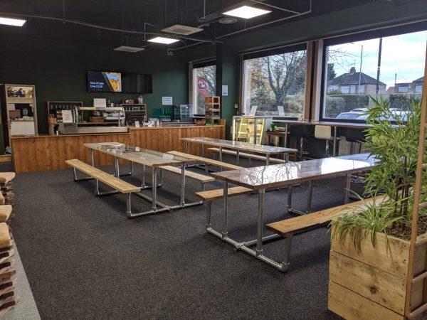 Hot Desk & CoWorking Beverley